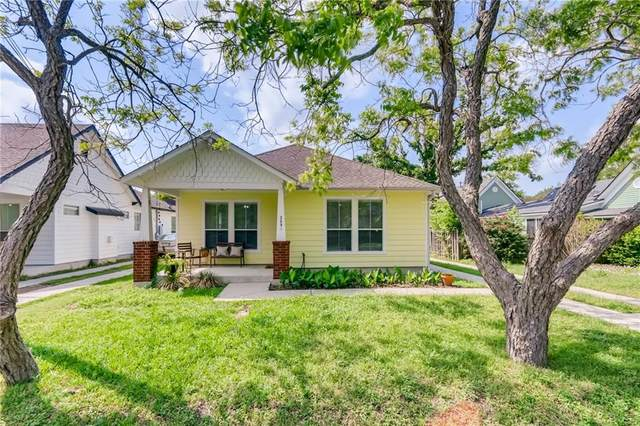 203A E Pecan St, Hutto, TX 78634 (#8620043) :: Zina & Co. Real Estate
