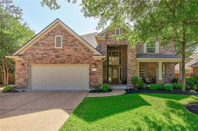 2712 Vaquera Ct, Round Rock, TX 78681 (#8620099) :: The Perry Henderson Group at Berkshire Hathaway Texas Realty
