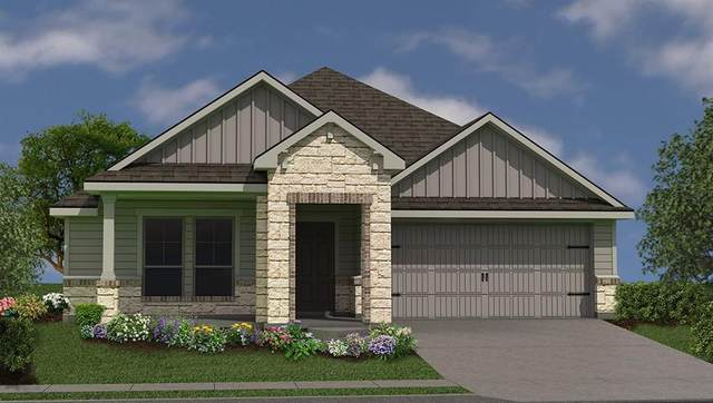 200 Pivot Dr, Taylor, TX 76574 (#8620131) :: The Perry Henderson Group at Berkshire Hathaway Texas Realty