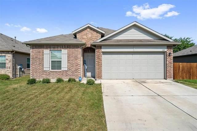 385 Cibolo Creek Dr, Kyle, TX 78640 (#8620338) :: Azuri Group | All City Real Estate