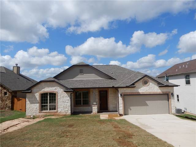 122 Kahalulu, Bastrop, TX 78602 (#8620397) :: Ana Luxury Homes