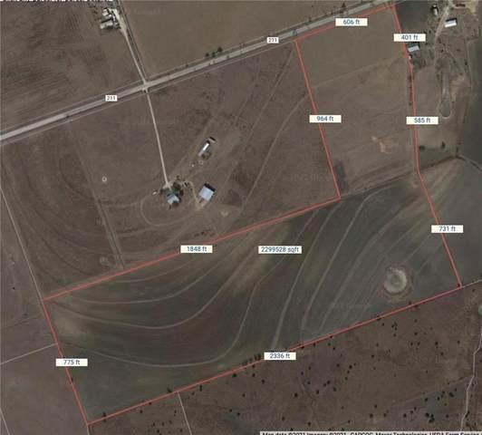 TBD County Rd 211, Bertram, TX 78605 (#8620552) :: First Texas Brokerage Company
