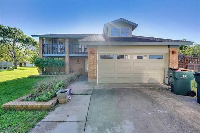 7721 El Dorado Dr, Austin, TX 78737 (MLS #8620617) :: Vista Real Estate