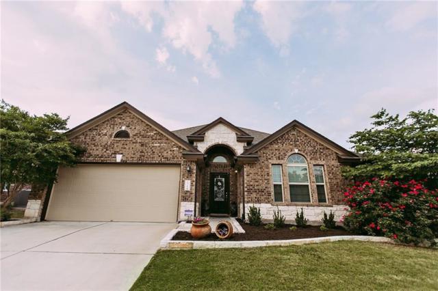 19708 Maiden Grass Dr, Pflugerville, TX 78660 (#8620828) :: Papasan Real Estate Team @ Keller Williams Realty