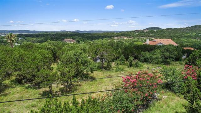 7308 Navajo Pass, Leander, TX 78641 (#8621150) :: Realty Executives - Town & Country