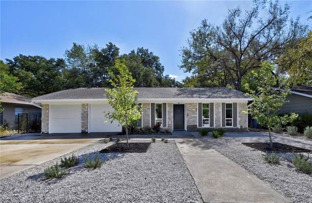 7205 Southwind Dr, Austin, TX 78745 (#8621702) :: The Heyl Group at Keller Williams
