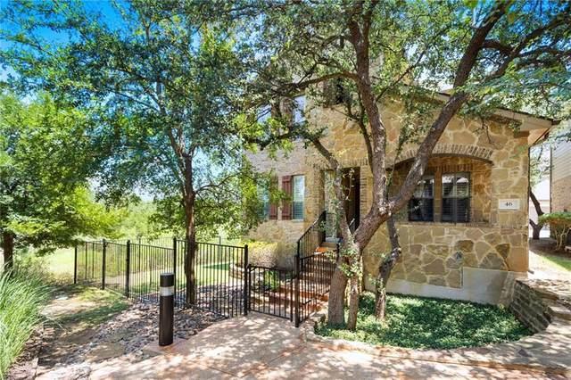 11400 W Parmer Ln #46, Cedar Park, TX 78613 (#8621880) :: Zina & Co. Real Estate