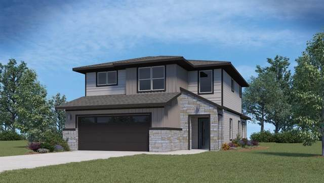 416 Agave Azul Way, Leander, TX 78641 (#8622077) :: The Perry Henderson Group at Berkshire Hathaway Texas Realty