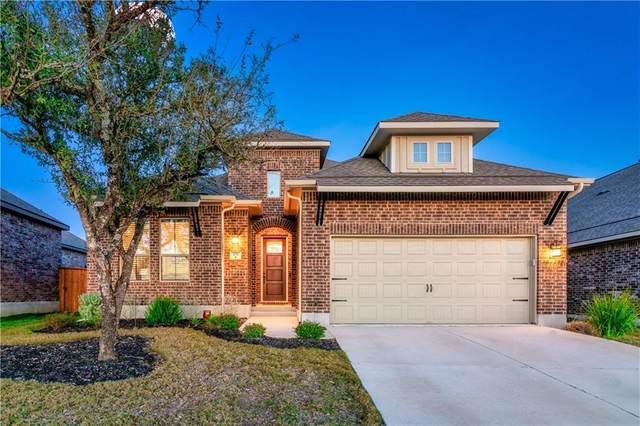 109 Emerald Garden Rd, San Marcos, TX 78666 (#8622293) :: Realty Executives - Town & Country