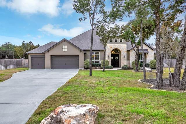 981 Wilderness Oaks, New Braunfels, TX 78132 (#8622738) :: Watters International