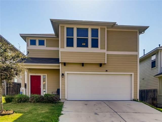 474 Twisted Oaks Ln, Buda, TX 78610 (#8623249) :: Papasan Real Estate Team @ Keller Williams Realty