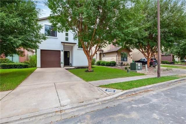2913 Corbin Ln, Austin, TX 78704 (#8624071) :: Lauren McCoy with David Brodsky Properties