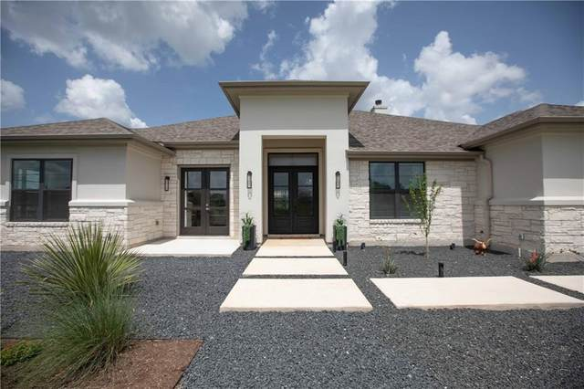 111 Mesa Vista Dr, Leander, TX 78641 (#8624183) :: The Perry Henderson Group at Berkshire Hathaway Texas Realty
