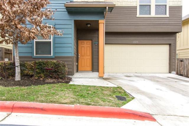 5913 Red Bud Ridge Ln, Austin, TX 78744 (#8624547) :: Papasan Real Estate Team @ Keller Williams Realty