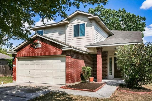 1108 Tudor House Rd, Pflugerville, TX 78660 (#8625690) :: The Heyl Group at Keller Williams