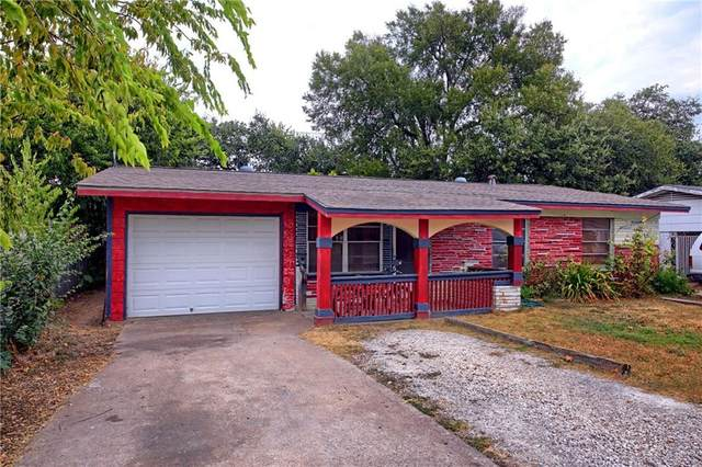 1210 W Oltorf St, Austin, TX 78704 (#8625764) :: Papasan Real Estate Team @ Keller Williams Realty