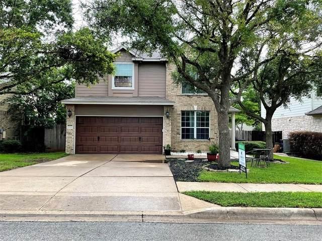 10508 Fosseway Dr, Austin, TX 78717 (#8625768) :: Ben Kinney Real Estate Team