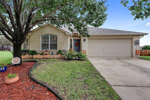 1008 Mapleridge Cir, Leander, TX 78641 (#8626357) :: Amanda Ponce Real Estate Team