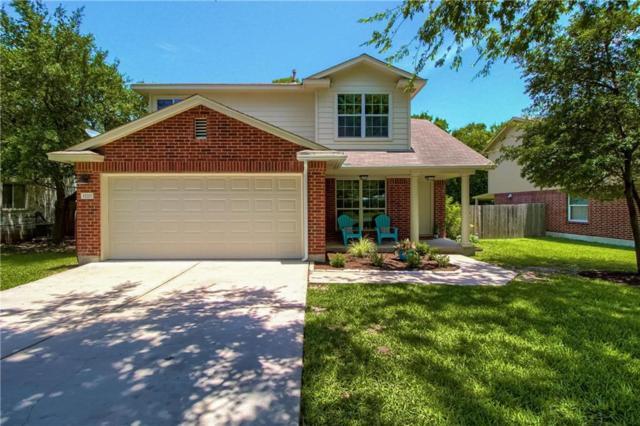 15207 Ora Ln, Pflugerville, TX 78660 (#8626730) :: Ana Luxury Homes