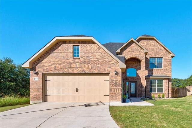 7511 Pyrite Dr, Killeen, TX 76542 (#8627003) :: Green City Realty