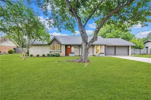 7107 Scenic Brook Dr, Austin, TX 78736 (#8627289) :: Papasan Real Estate Team @ Keller Williams Realty