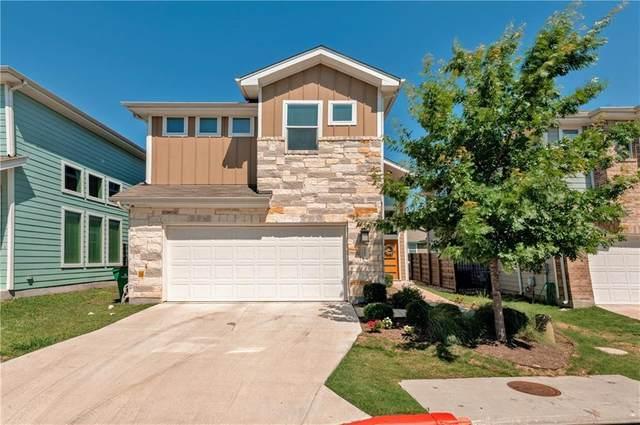 2212 Montague St, Austin, TX 78741 (#8627395) :: RE/MAX Capital City