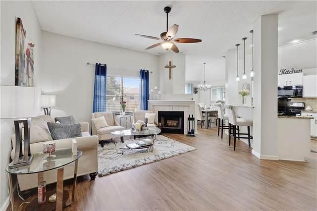 1705 Verbena Way, Round Rock, TX 78664 (#8627517) :: Zina & Co. Real Estate