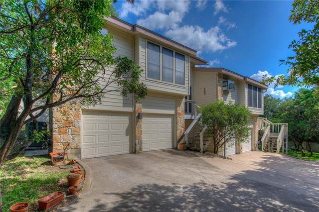 1895 Westlake Dr #103, Austin, TX 78746 (#8627587) :: The Perry Henderson Group at Berkshire Hathaway Texas Realty