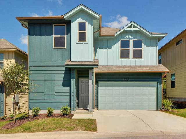 5420 Juniper Junction Ln #79, Austin, TX 78744 (#8627666) :: The Perry Henderson Group at Berkshire Hathaway Texas Realty