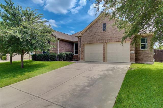 3810 Remington Rd, Cedar Park, TX 78613 (#8627683) :: The Heyl Group at Keller Williams