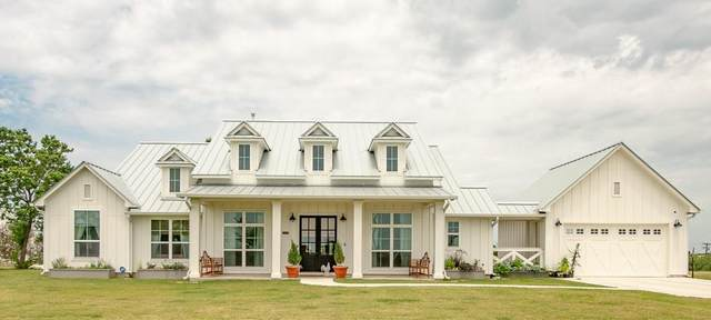 16100 Anderson Rd, Manor, TX 78653 (#8627778) :: ORO Realty