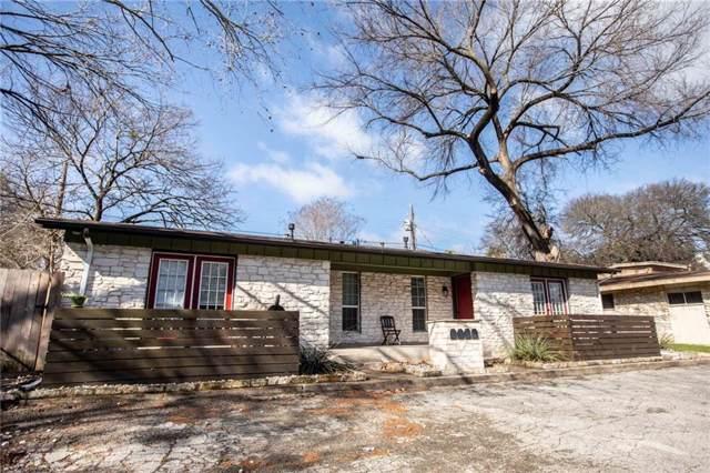 3102 Glen Ora St #102, Austin, TX 78704 (#8628072) :: Lauren McCoy with David Brodsky Properties