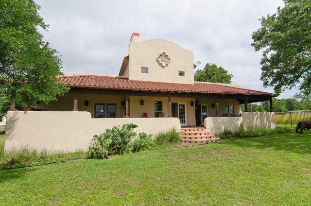 111 Woodlawn Dr, Kingsland, TX 78639 (#8628117) :: NewHomePrograms.com LLC