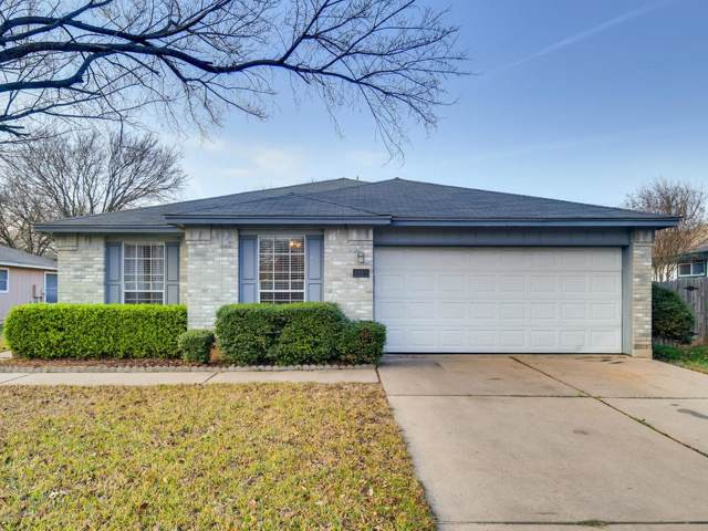 1812 Hollow Tree Blvd, Round Rock, TX 78681 (#8628713) :: R3 Marketing Group