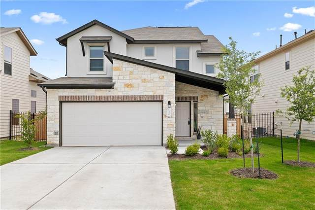 132 Brady Creek Way, Leander, TX 78641 (#8629078) :: Papasan Real Estate Team @ Keller Williams Realty