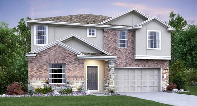 717 Mallow Rd, Leander, TX 78641 (#8629249) :: Papasan Real Estate Team @ Keller Williams Realty