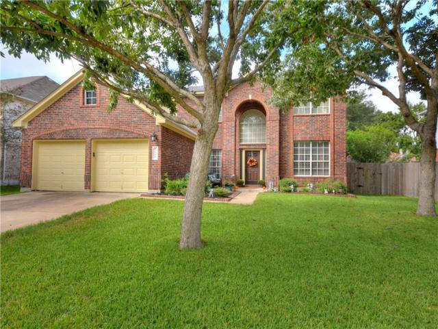 2609 Oakwood Glen Dr, Cedar Park, TX 78613 (#8629437) :: Douglas Residential