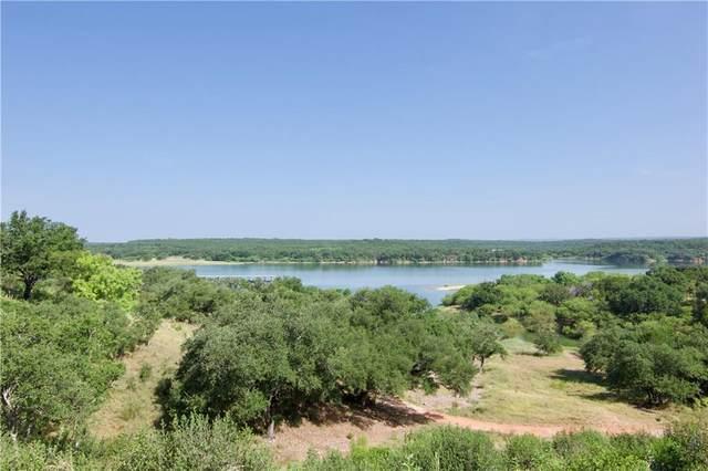 238 Cove Creek Dr, Spicewood, TX 78669 (MLS #8629502) :: Brautigan Realty