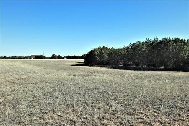 1320 County Road 304, Bertram, TX 78605 (MLS #8629518) :: Brautigan Realty