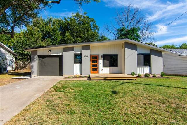 4703 Surrey Dr, Austin, TX 78745 (MLS #8629967) :: The Lugo Group
