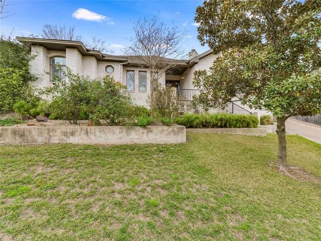 3904 Bonnell Dr, Austin, TX 78731 (#8630004) :: Zina & Co. Real Estate