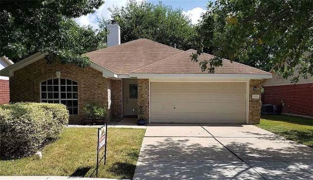 16821 Gower St, Pflugerville, TX 78660 (#8630006) :: The Heyl Group at Keller Williams