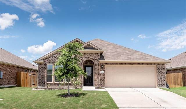 13012 Kearns Dr, Pflugerville, TX 78660 (#8630298) :: Papasan Real Estate Team @ Keller Williams Realty