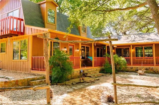 15214 Faubion Trl, Leander, TX 78641 (#8631630) :: Papasan Real Estate Team @ Keller Williams Realty