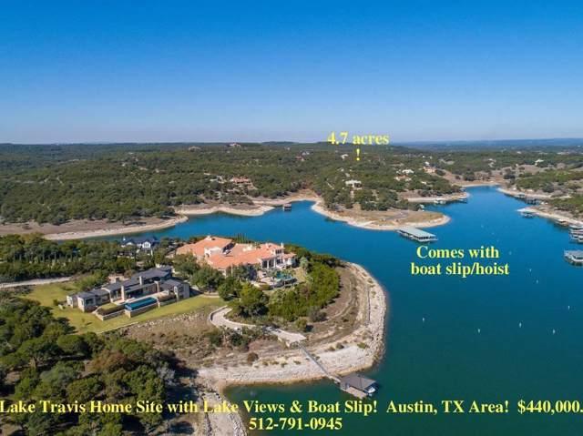 701 N Angel Light Dr, Spicewood, TX 78669 (#8631942) :: Ben Kinney Real Estate Team