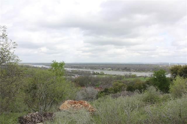 0000 Taylor Dr, Marble Falls, TX 78657 (#8631950) :: Zina & Co. Real Estate