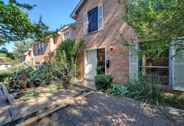 829 E Oltorf St, Austin, TX 78704 (#8632228) :: Green City Realty