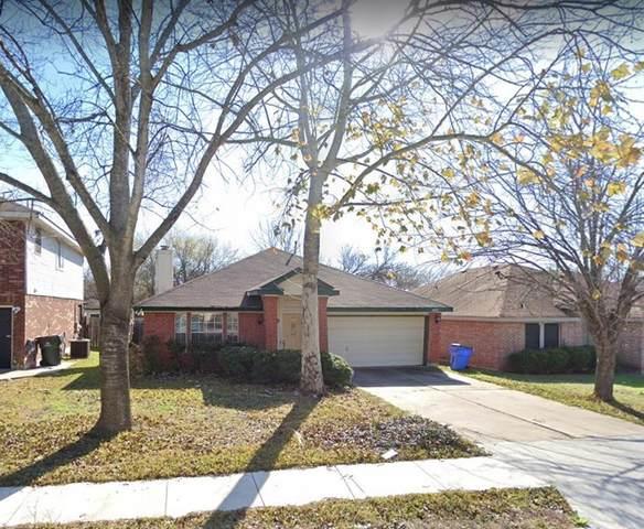 16917 Dashwood Creek Dr, Pflugerville, TX 78660 (MLS #8632943) :: Brautigan Realty