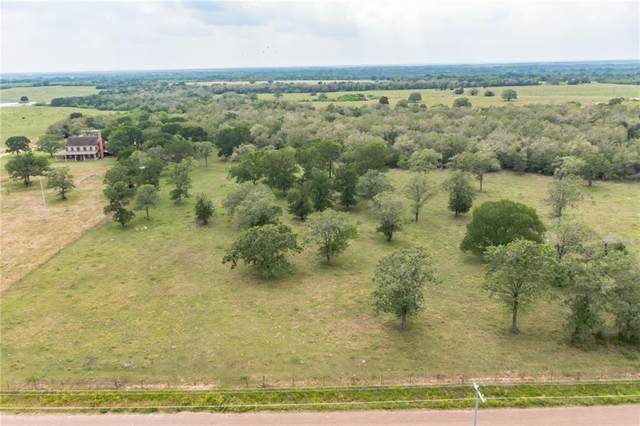 11 Armstrong & Sparta Field Rd, Flatonia, TX 78941 (#8633495) :: Papasan Real Estate Team @ Keller Williams Realty