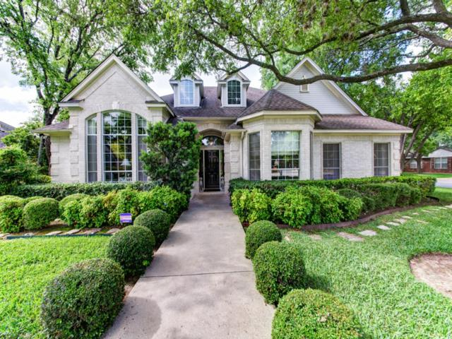 10203 Pinehurst Dr, Austin, TX 78747 (#8633937) :: Papasan Real Estate Team @ Keller Williams Realty